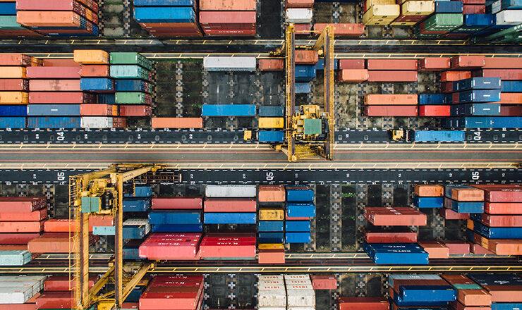 貨物運送事業